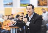 徐永光:资本应到公共领域找商机