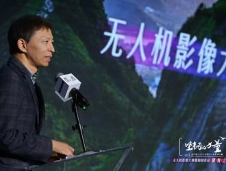 张朝阳:无人机+直播,启发创作与未来生活