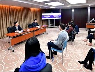 《中国民营企业社会责任报告(2020)》发布